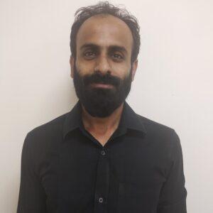 Harish Soni