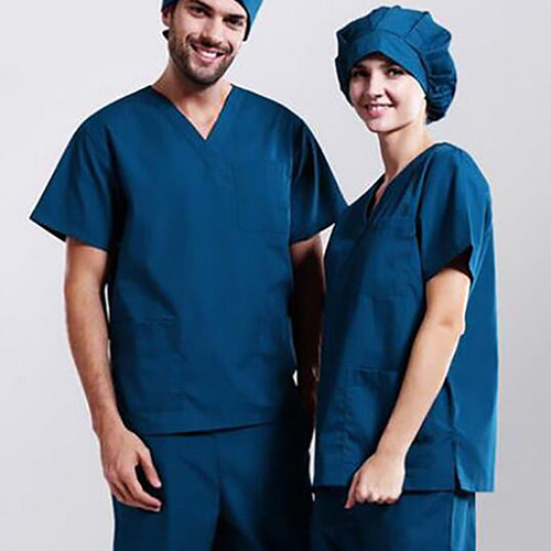nurse-set