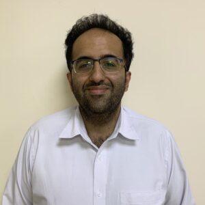 Vinay Lakhani